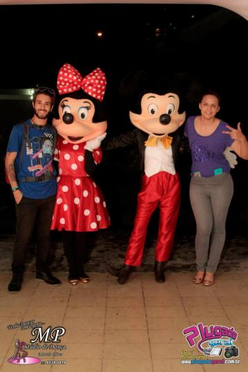 Festival Disney- Mp Studio de Dança (Iattiba/SP) 19/12/2015